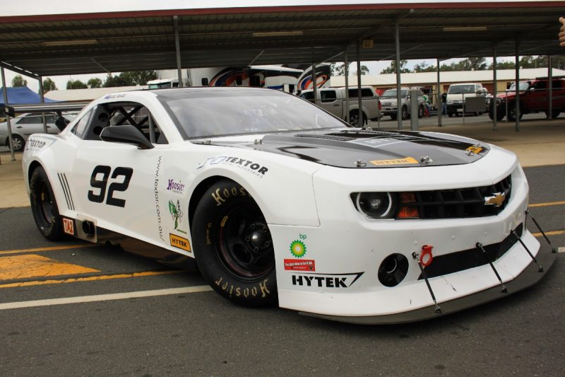 Scott Textor | Trans Am 2 Racing Australia