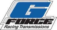 G Force Logo | Trans Am 2 Racing