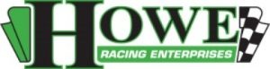 HOWE Racing Enterprises logo | Trans Am 2 Racing