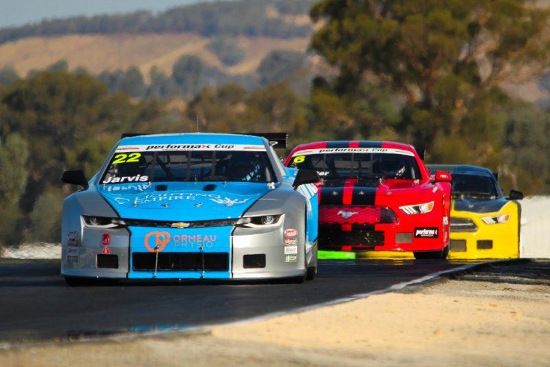 Trans Am 2 Racing Australia