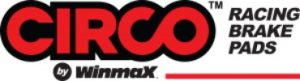 Circo Racing Brake Pads | Trans Am 2 Racing