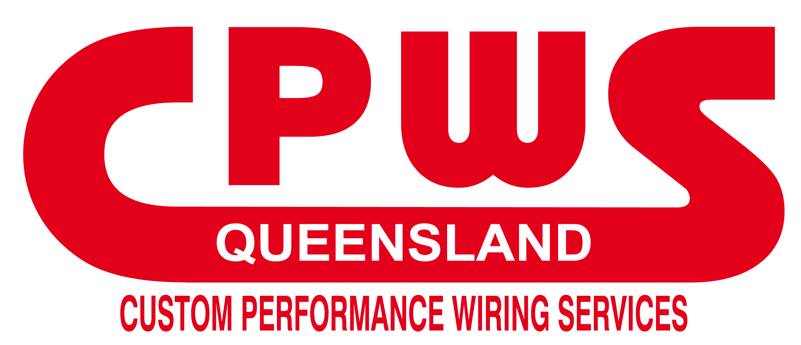 CPWS Queensland logo | Trans Am 2 Racing