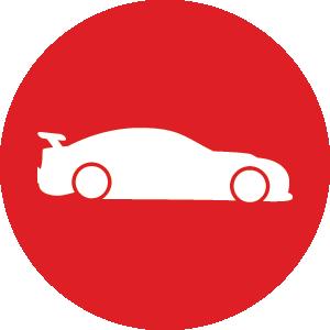 Car Icon   Trans Am 2 Racing Australia