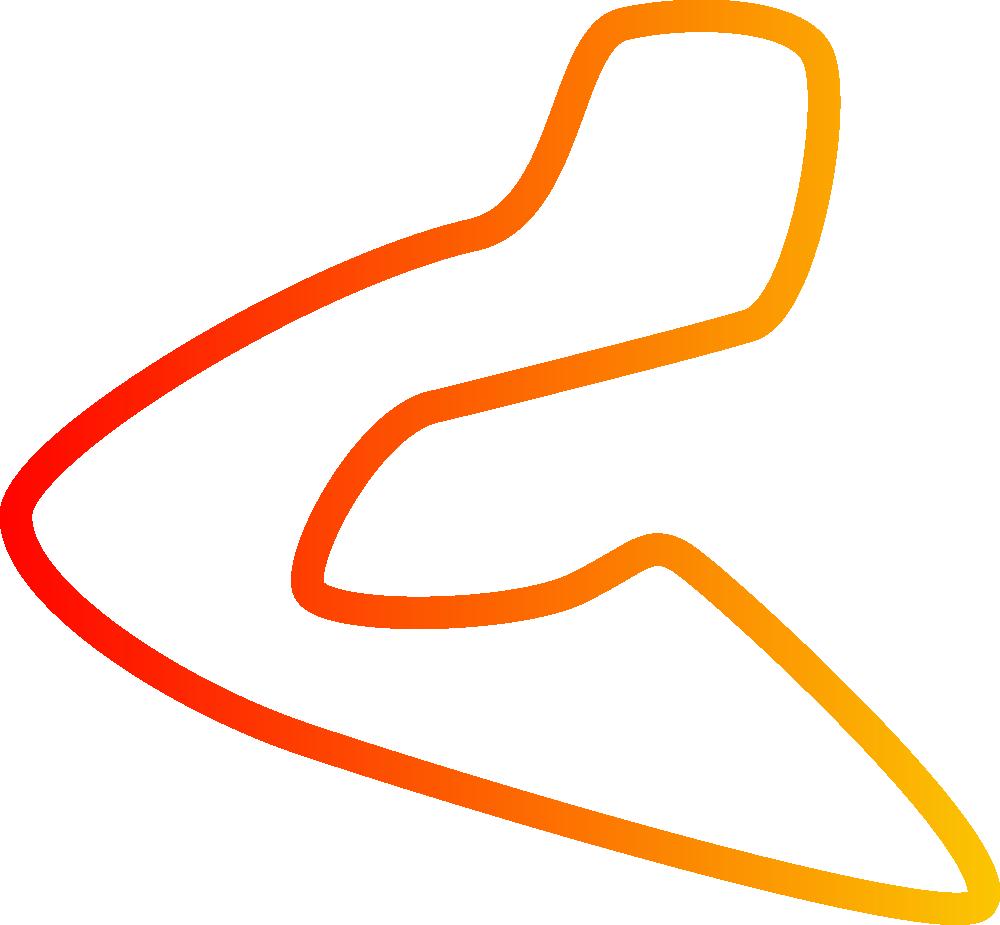 Race Map   Trans Am 2 Racing Australia