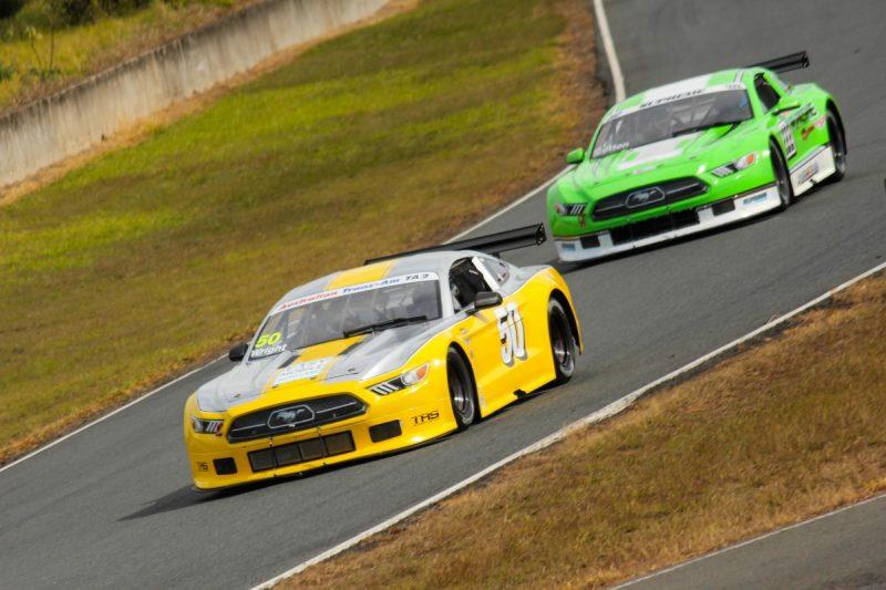 Race Track | Trans Am 2 Racing Australia