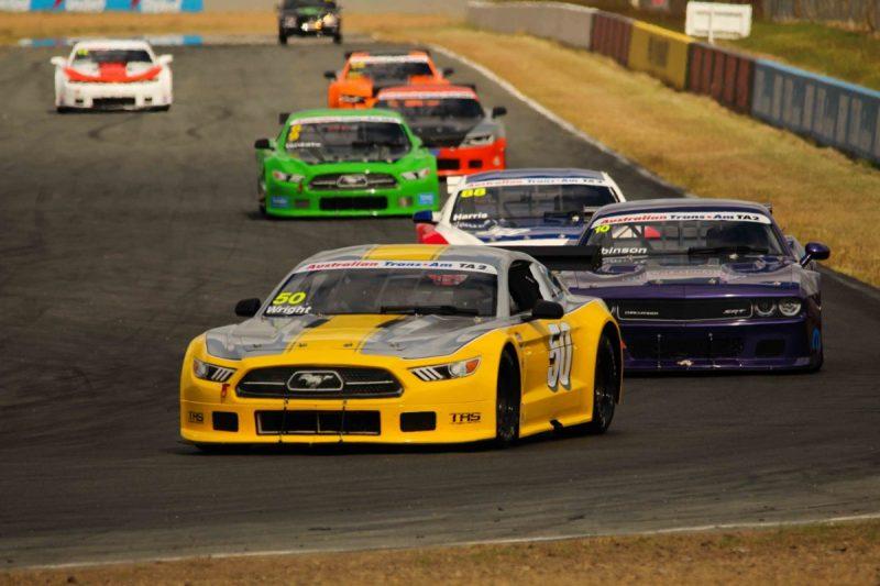 Race | Trans Am 2 Racing Australia